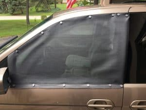 window insect screens for minivans