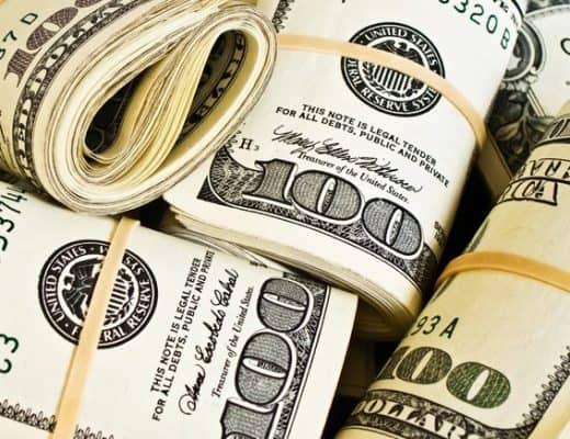 travel blog earnings
