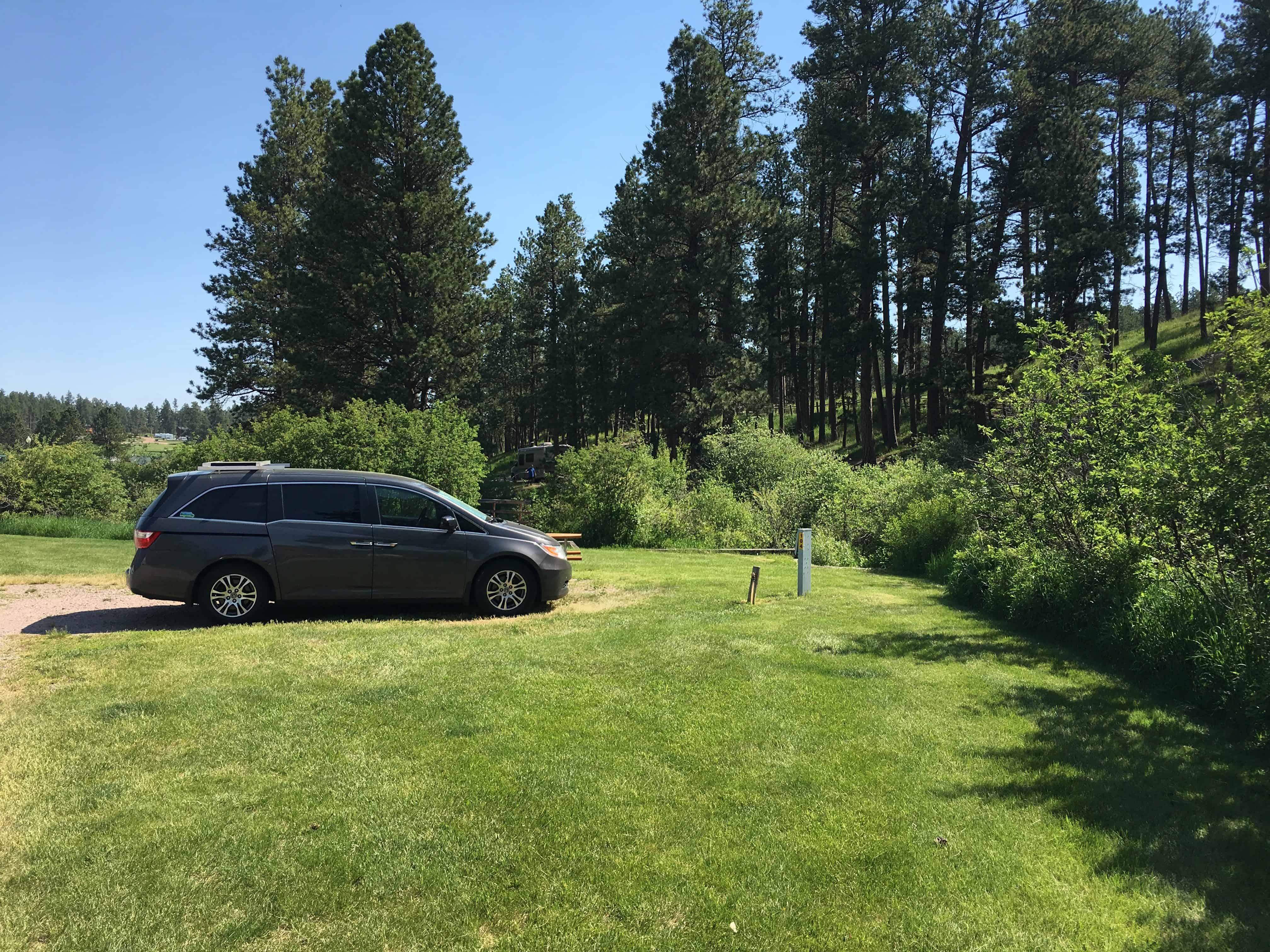Honda Odyssey Tent - Best Camping Tents for Honda Odyssey ...