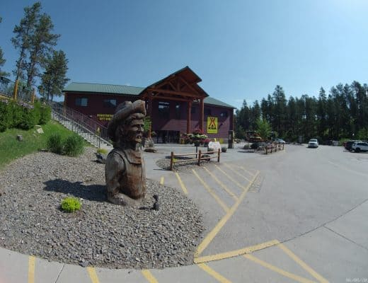 Independent Review of the Palmer Gulch KOA Resort