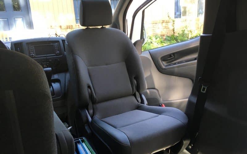 Odyssey Camper - Travel in a Minivan RV
